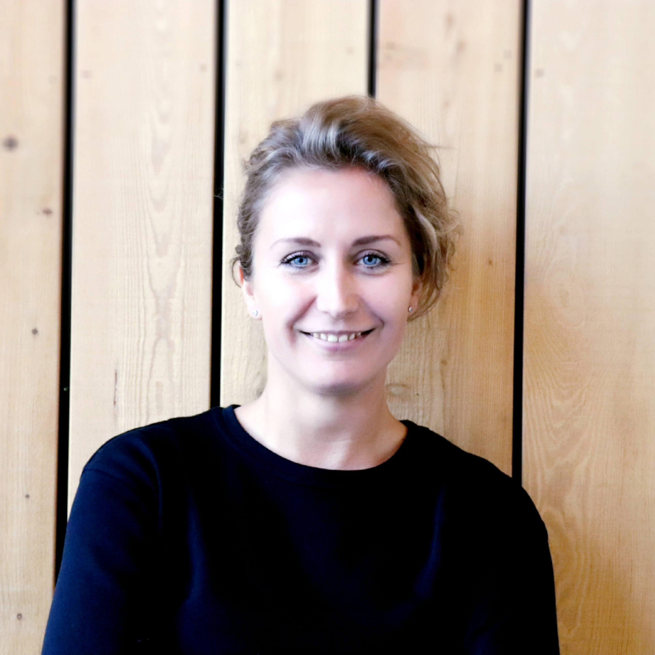 Anne Marijke Baan
