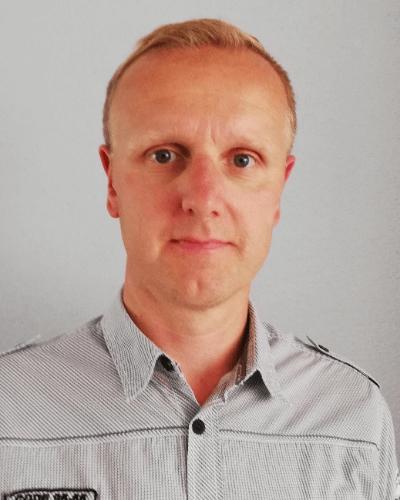 Arjan Maag - Smartfloor - Leiderschapstraject