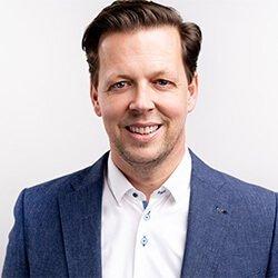 Joost Olde Weghuis