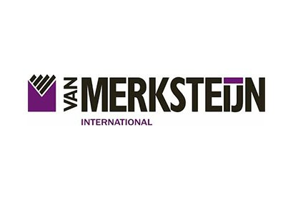 Van Merksteijn International logo